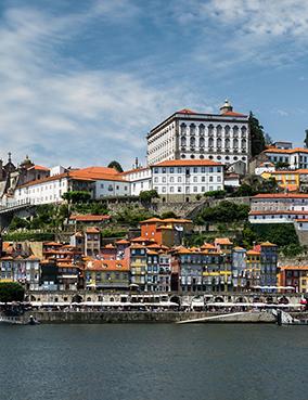 葡萄牙35万欧黄金居留许可计划