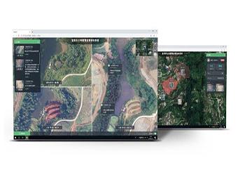 土地整理全景档案系统