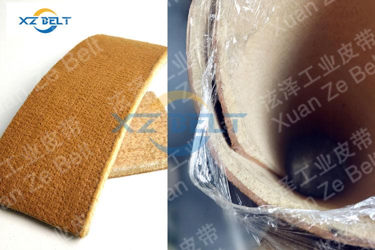 PBO毛毡耐温600摄氏度玻璃器皿行业