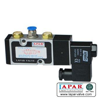 LPZ11电磁换向阀
