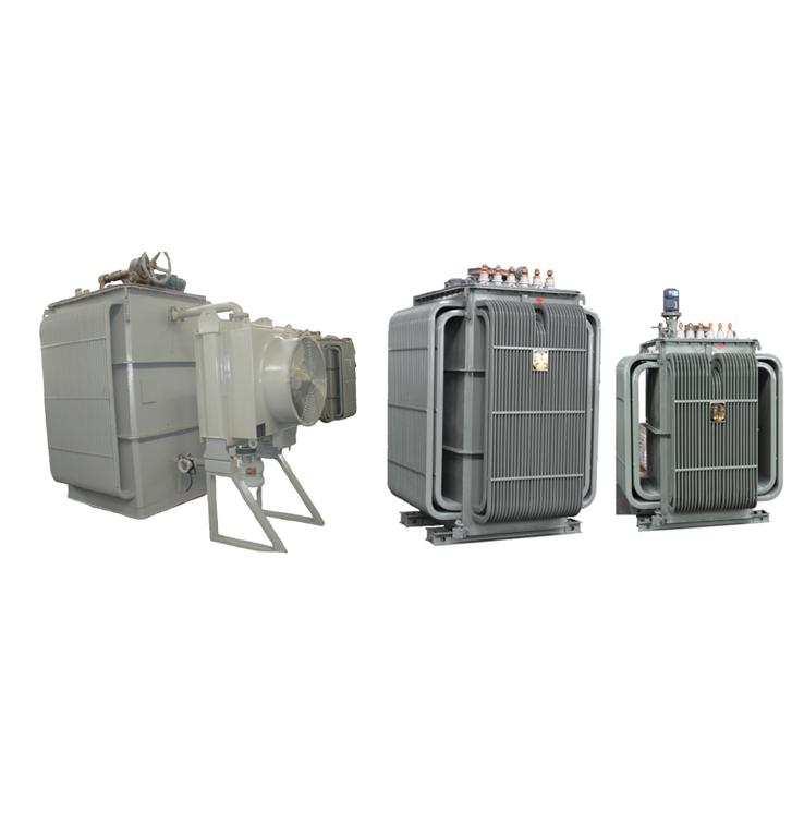 TKD、TKS型油浸自冷可调电抗器