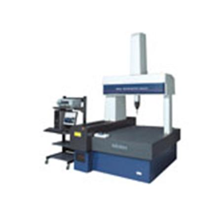APEX系列三坐標測量機