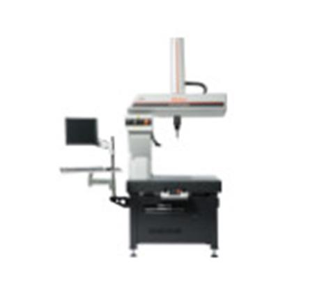 CNC三坐標測量機