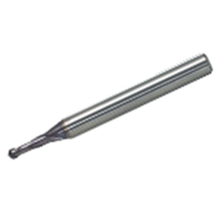 2刃球頭立銑刀