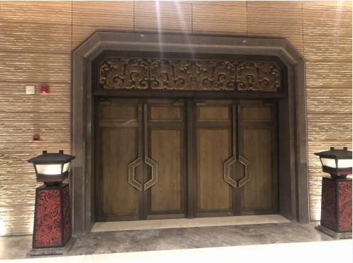 汉中汉文化中心
