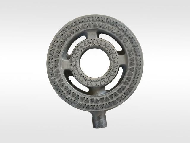 DDM單管鑄鐵爐頭