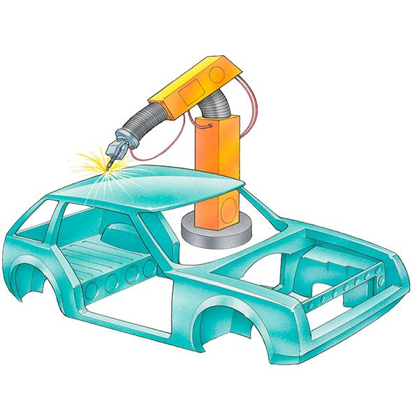 汽车电动尾门控制器终检测试