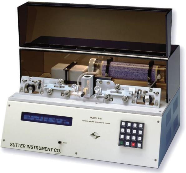 微电极拉制仪