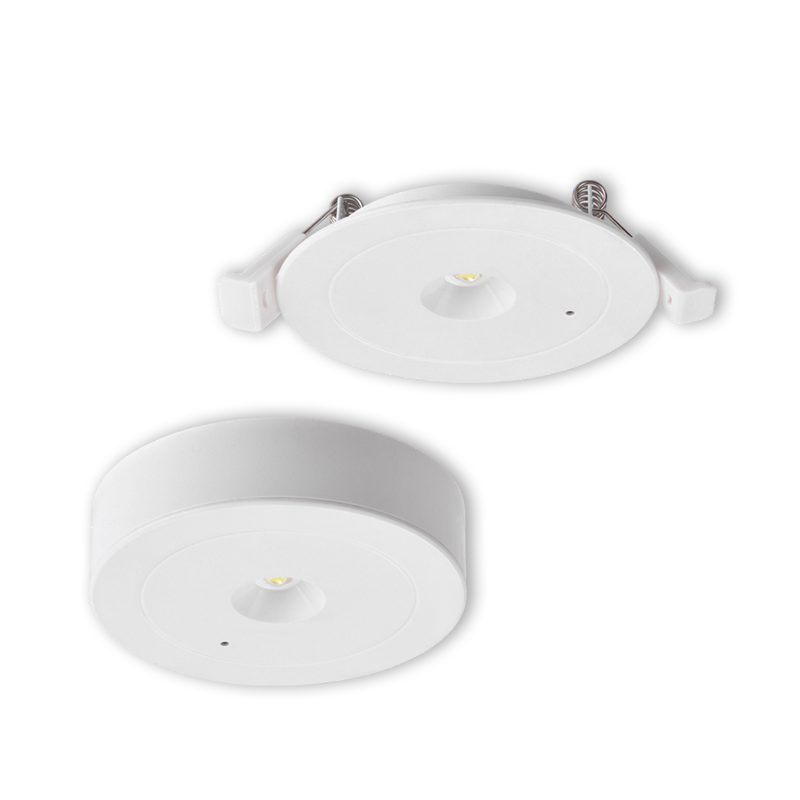 集中电源集中控制型消防应急照明灯具 ZX1712