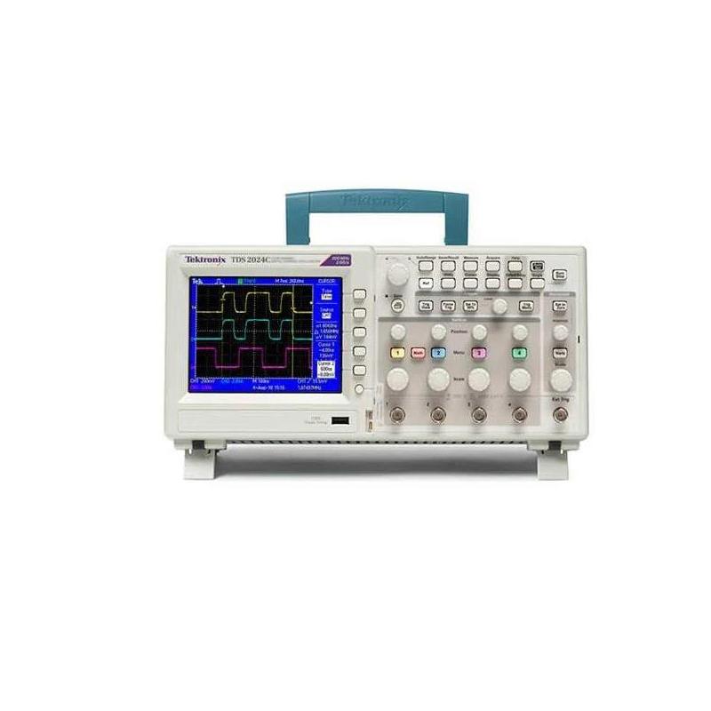 TDS2024C示波器