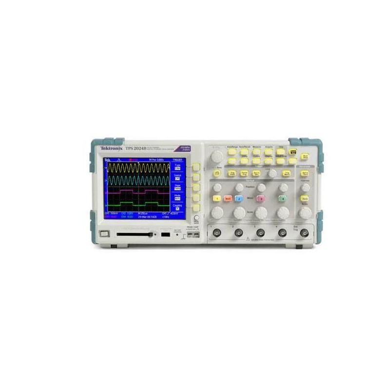TPS2024B示波器