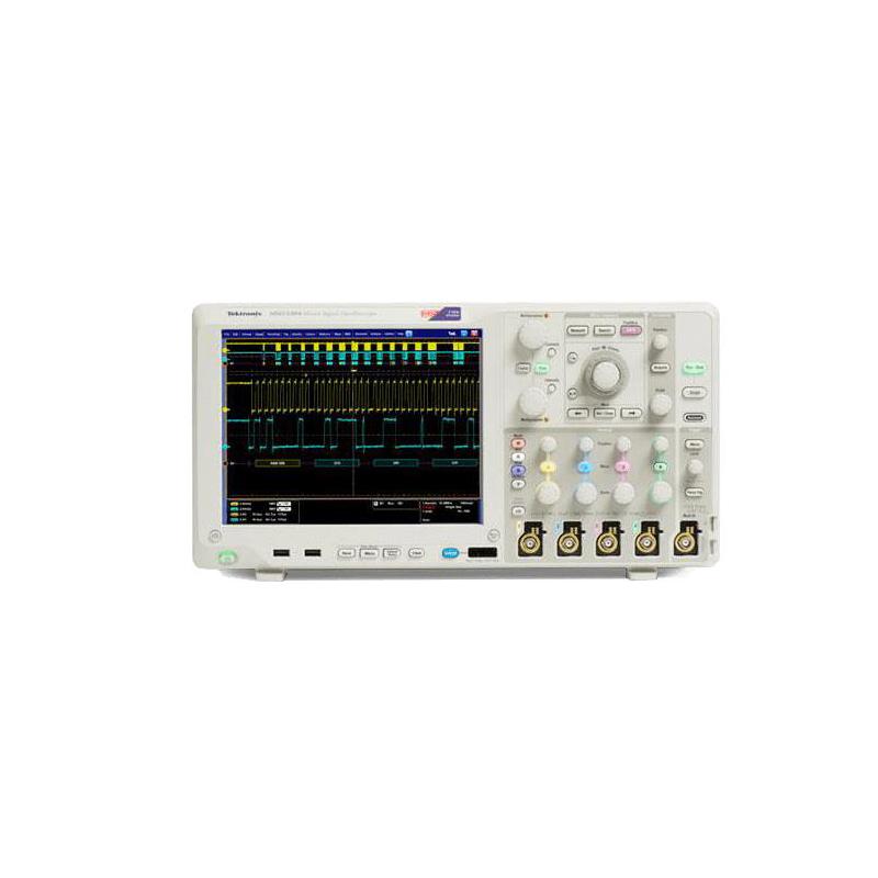 DPO5104B示波器