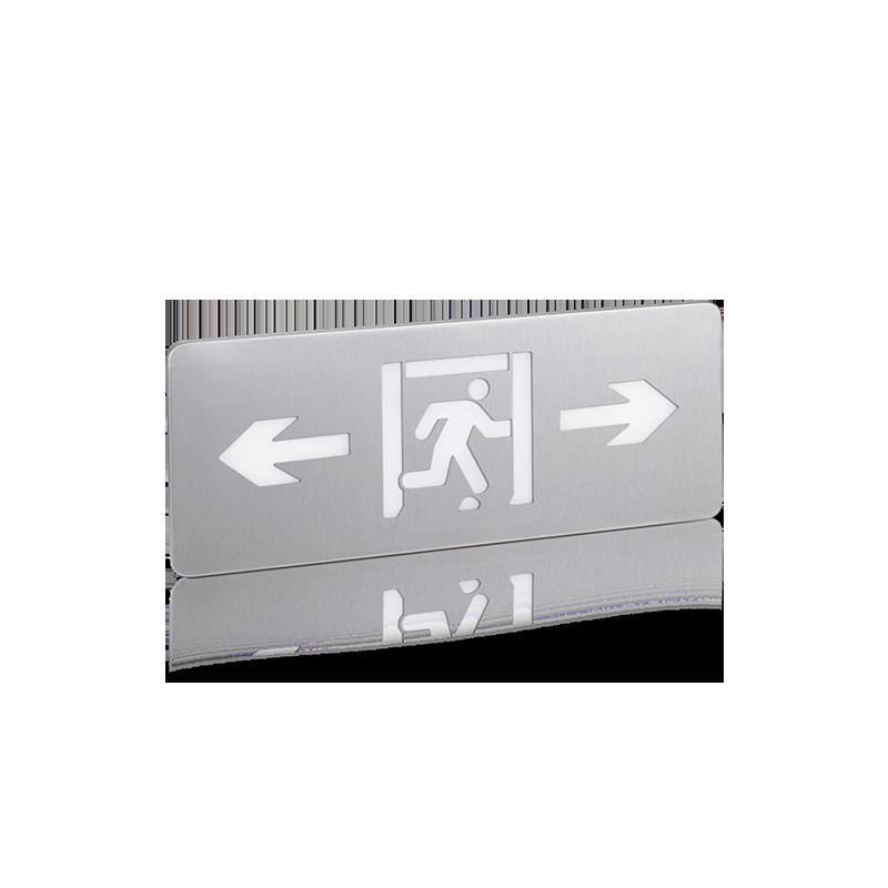 集中电源集中控制型消防应急标志灯具ZX1410A
