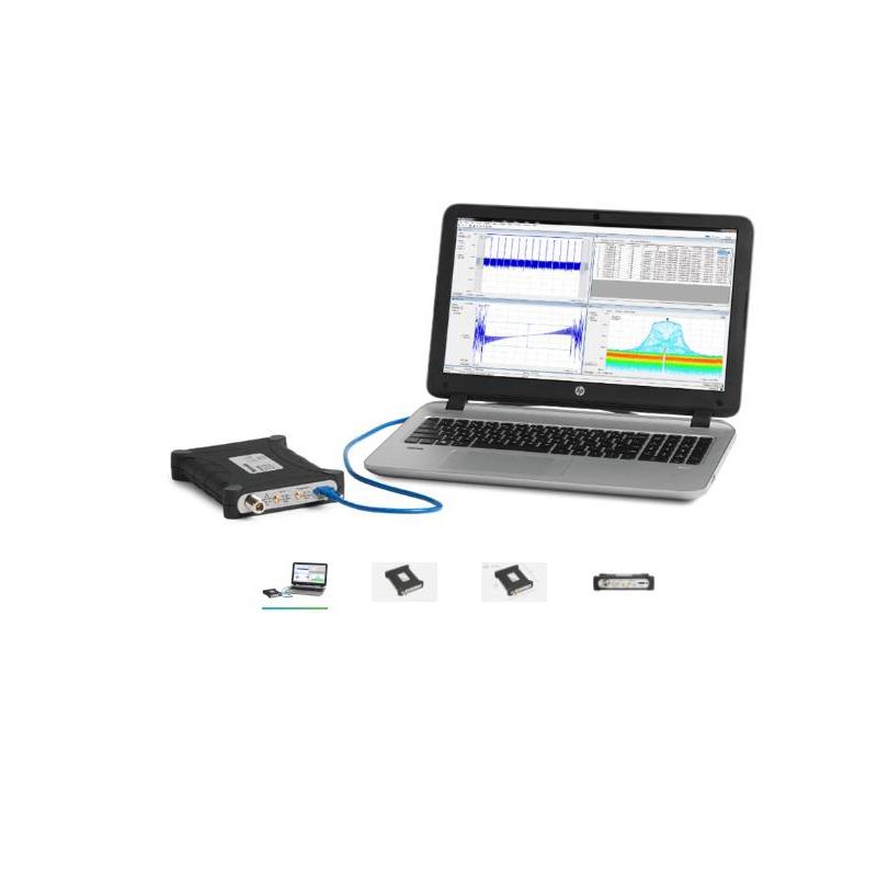 RSA306B频谱仪