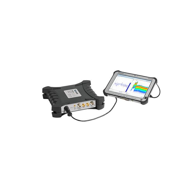 RSA503A频谱仪