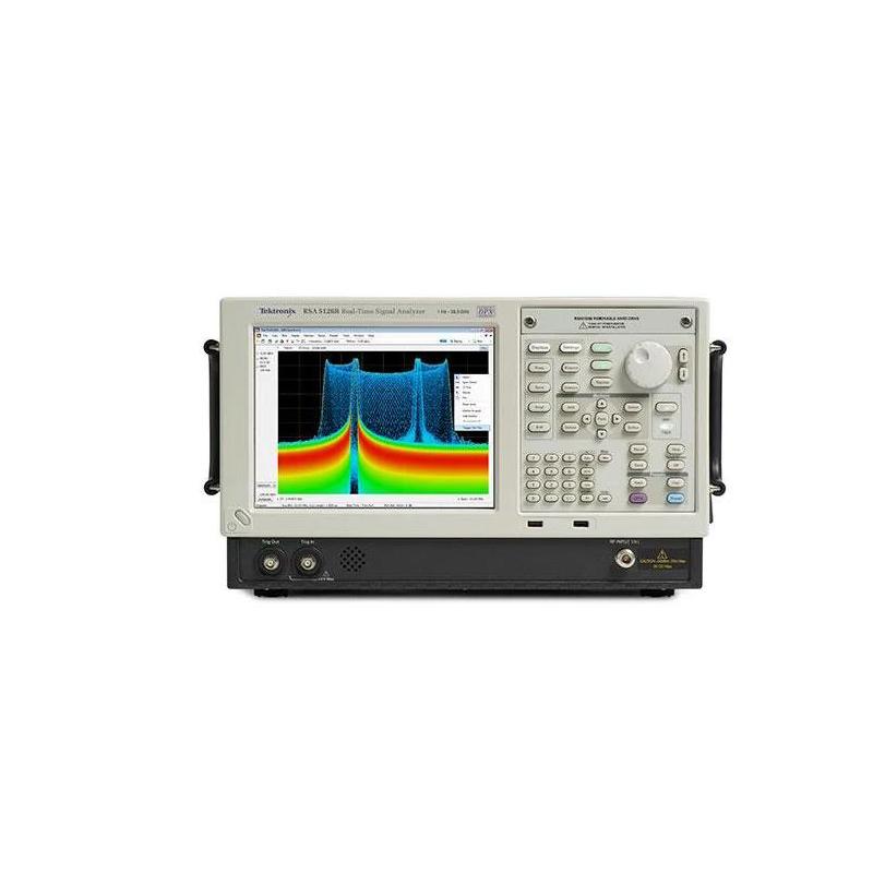 RSA5126B频谱仪