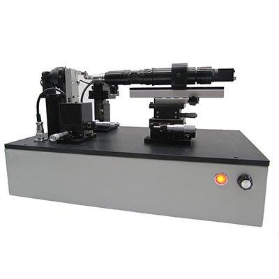 FSF002型单纤维拉伸与压弯综合性能测试仪