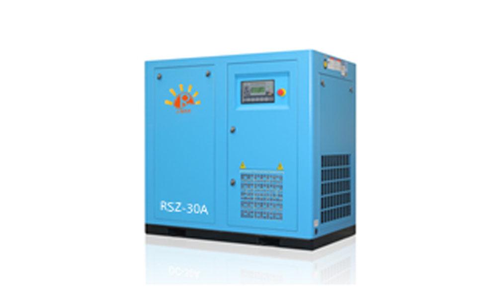 RSP-10A 皮带系列螺杆机