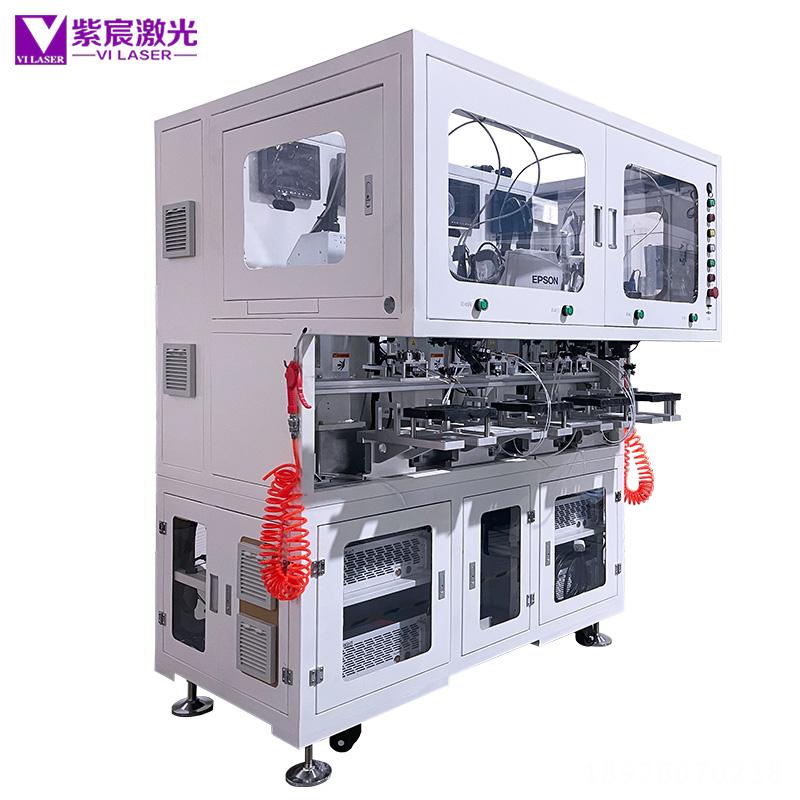 自动产线激光焊锡机定制