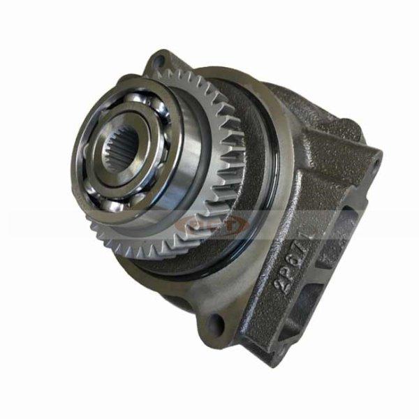 卡特水泵2P0661