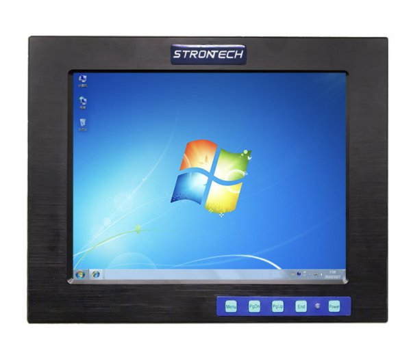 IDP-104C-工业显示器