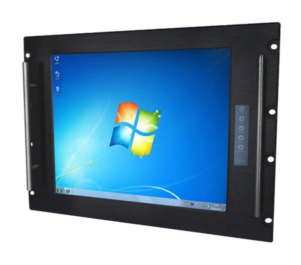 IDP-170T-工业显示器