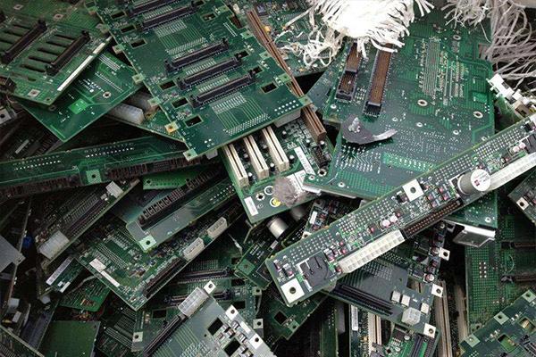 废旧电子回收