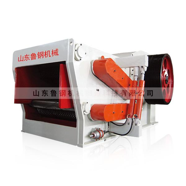 木片机-山东鲁钢机械制造科技有限公司