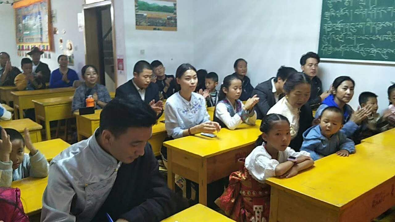 藏民族学习母语的的重要性