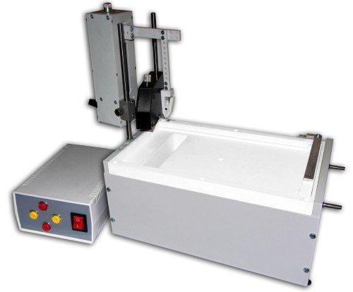 卷对卷式柔性LB膜分析仪仪器