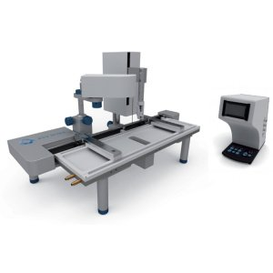 KSV NIMA Langmuir膜分析仪