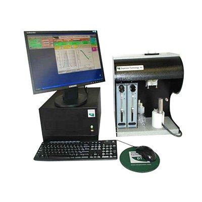 DT-1202多功能超声粒度和电声zeta电位分析仪