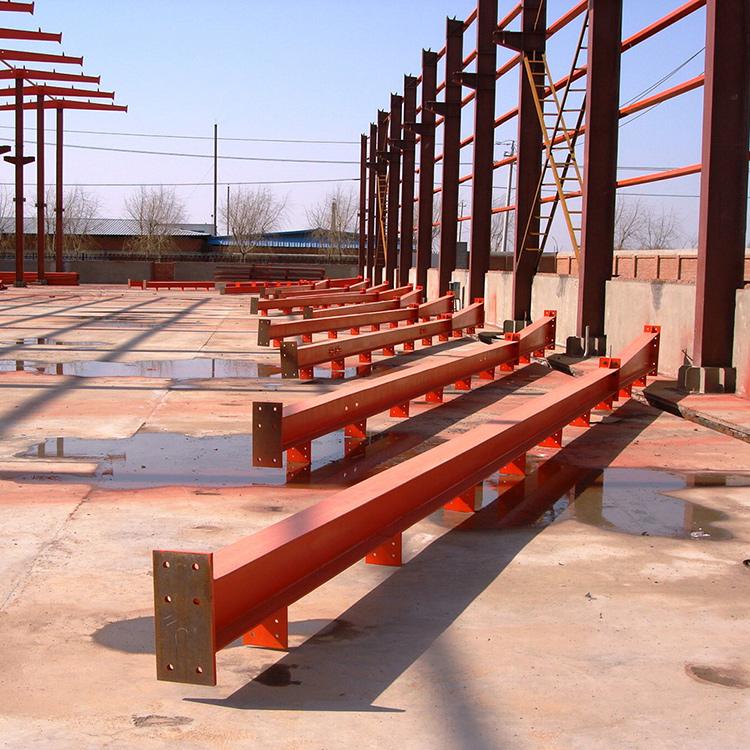 钢结构氟碳漆翻新