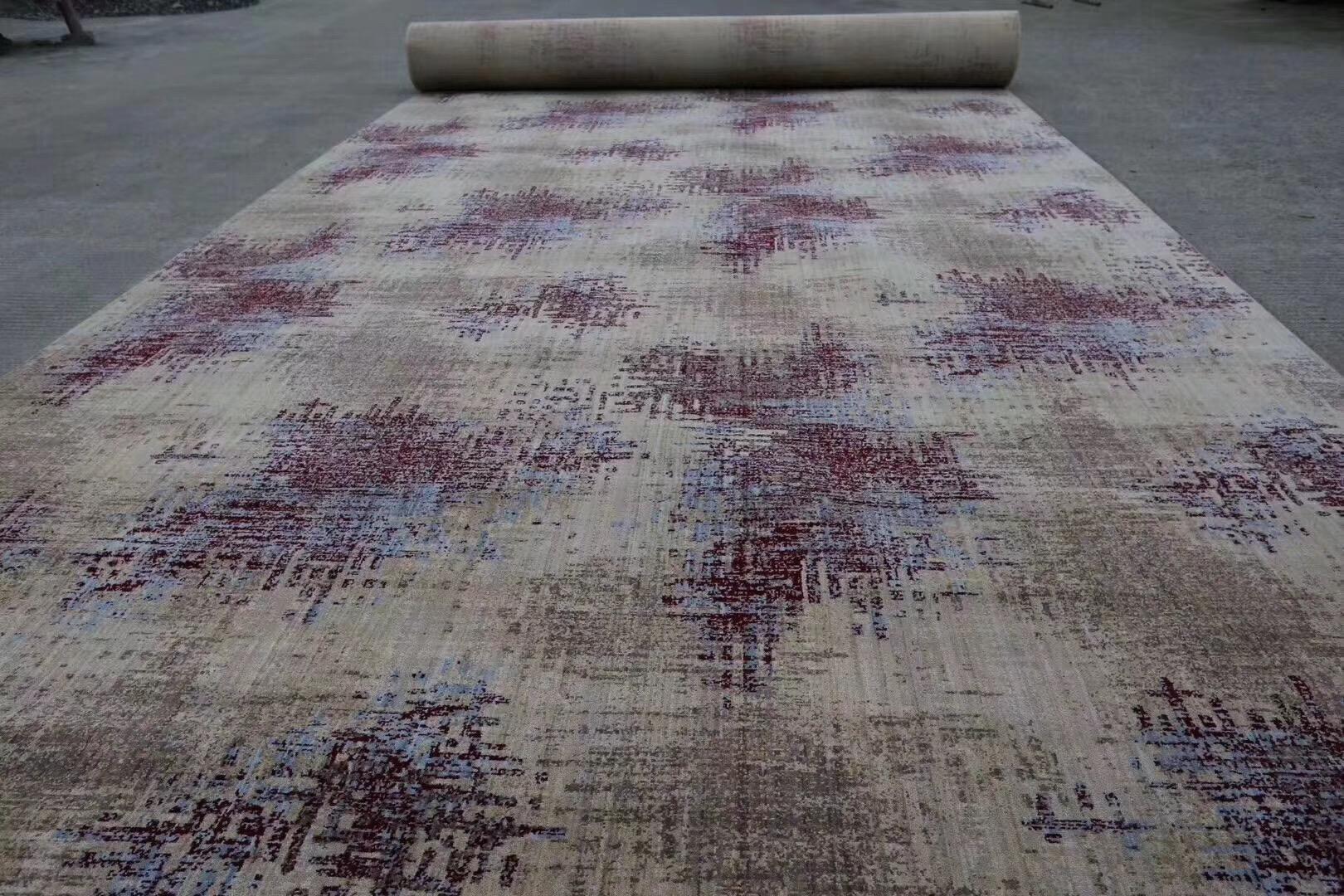 現貨阿克明地毯