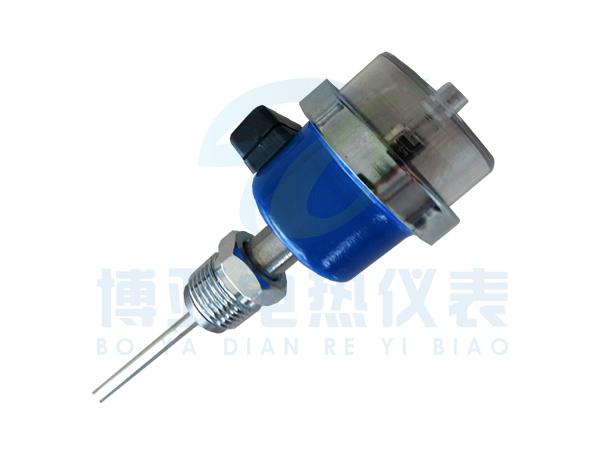WSSX-301電接點雙金屬溫度計 WSSX-71