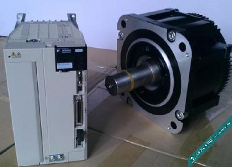 安川伺服電機過載繼電器跳閘原因及維修