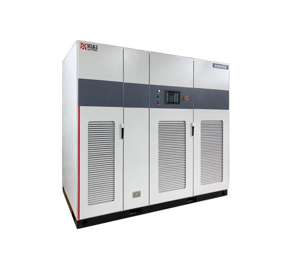 能量双向电网模拟电源