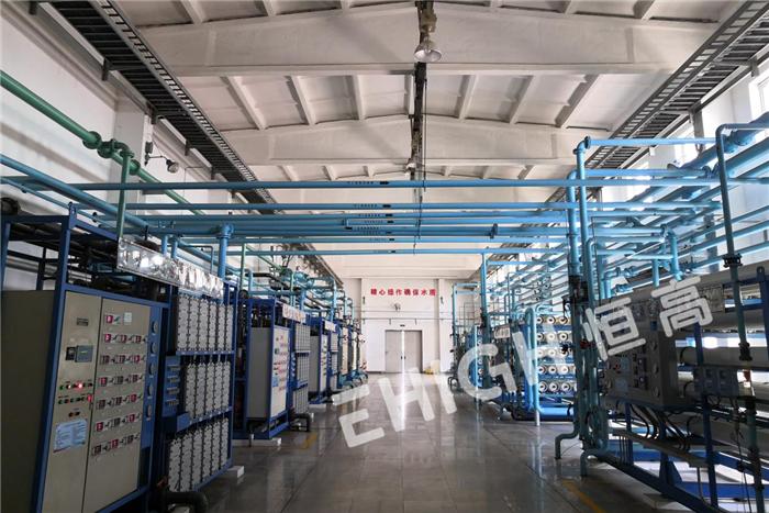 【案例分享-智慧電廠】UWB高精度定位構建電廠三維安全管控平臺