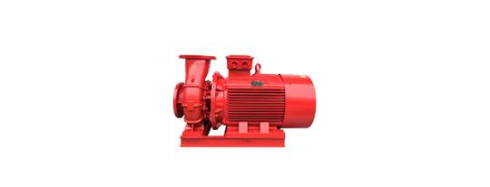 如何選擇合適的消防泵