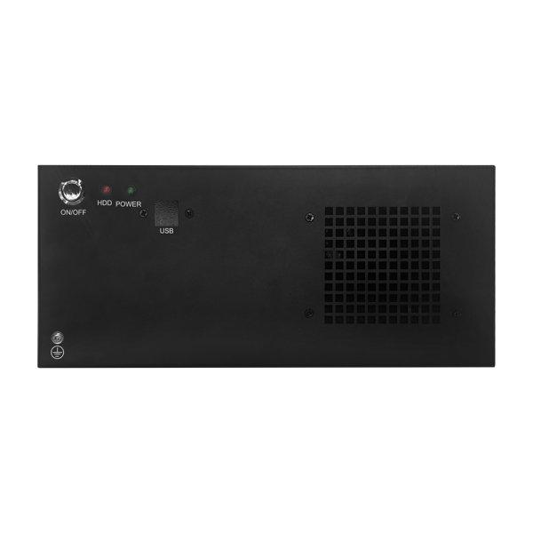 IPC-3804B-壁挂式工业机箱