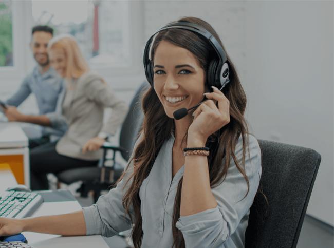 电话营销系统
