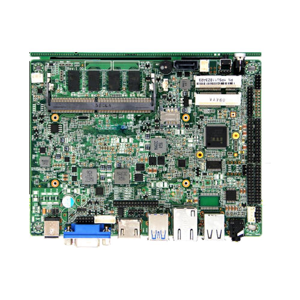 ECM-3110U-3.5寸主板