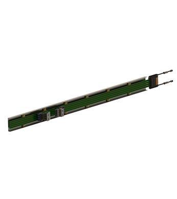 DHR單極組合式滑觸線