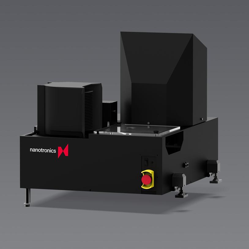 快速自动晶圆宏观检测仪_nSpec Macro
