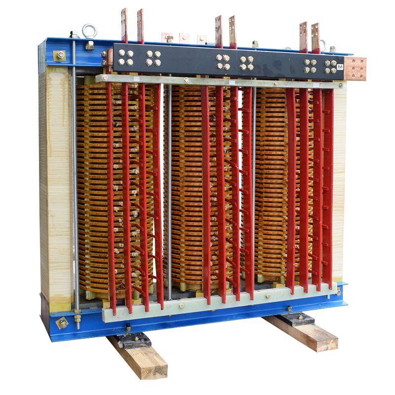 硅碳棒加热变压器