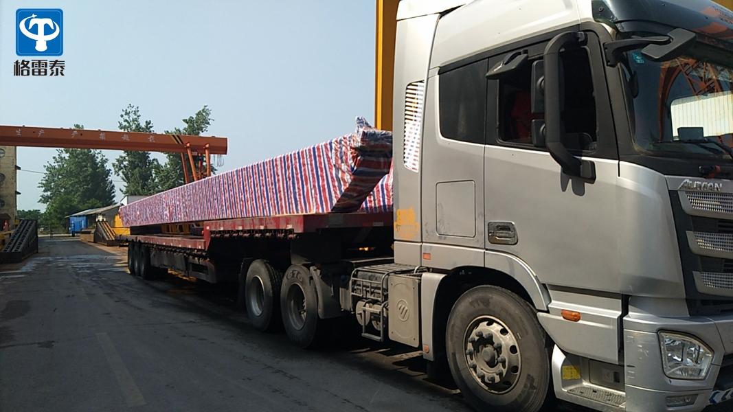LH 10吨――20.9米葫芦双出口蒙古国