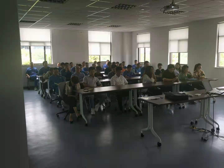 上海cl社区最新地址電纜股份20發21年員工安全培訓