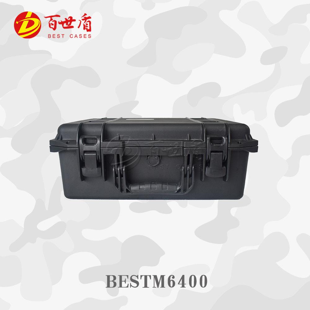 百世盾 M6400 注塑安全防护箱 保护箱 设备箱 影音箱