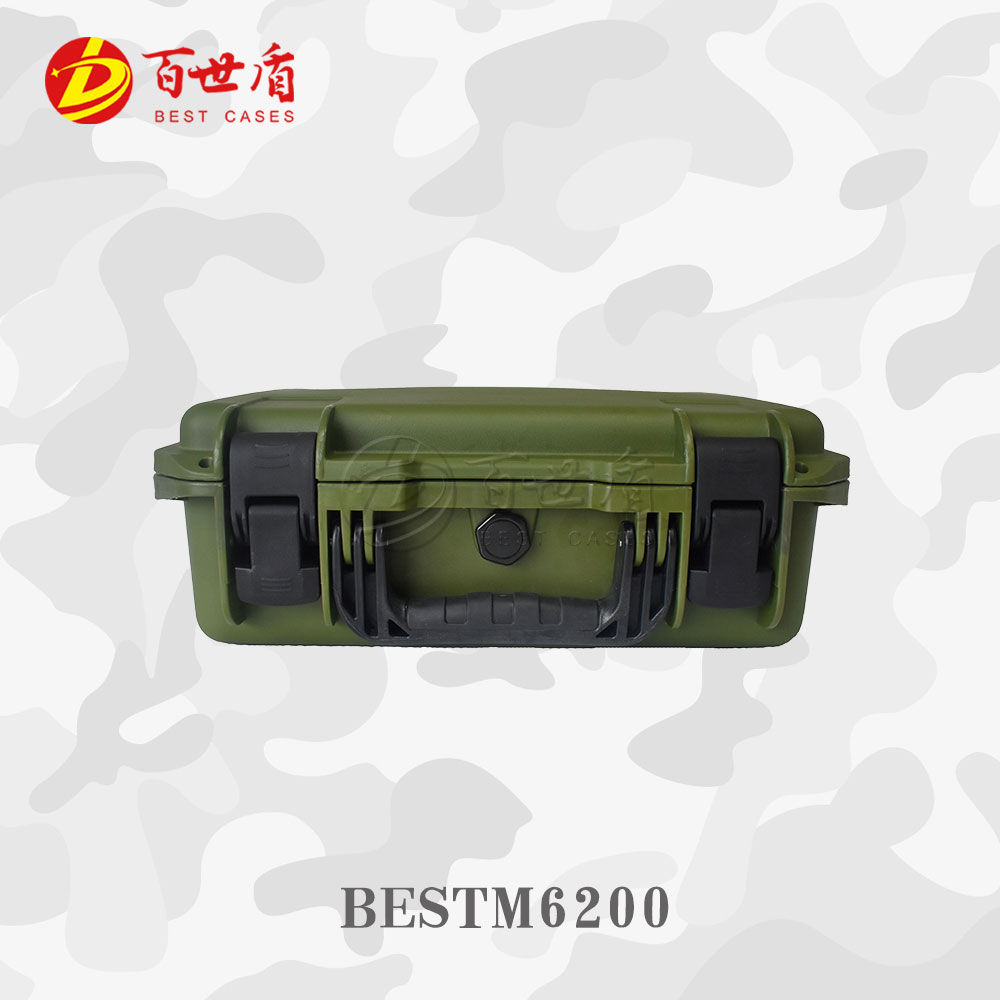 百世盾M6200 安全箱 防護箱航空箱 防水抗壓 旅行箱 ip67