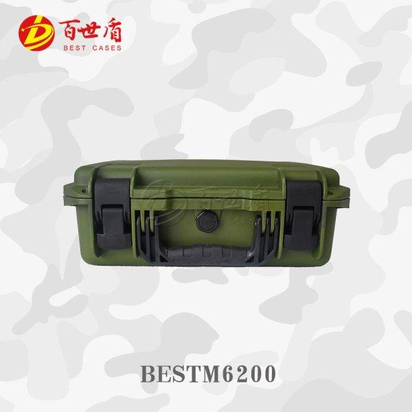 百世盾M6200 安全箱 防护箱航空箱 防水抗压 旅行箱 ip67